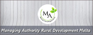 Managing Authority Rural Development Malta